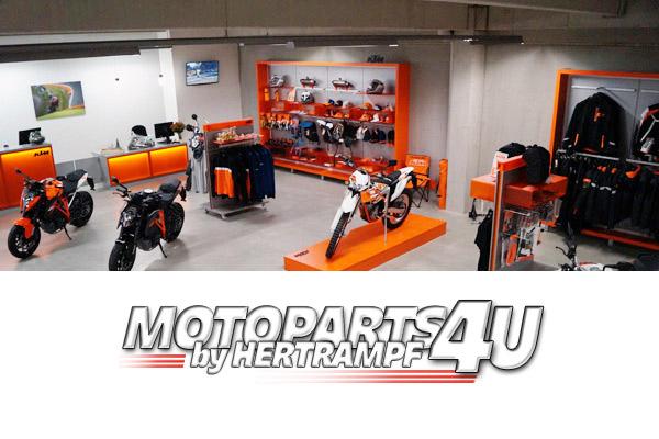 Motoparts - Hertrampf