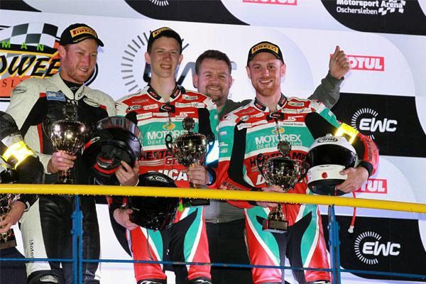 Hertrampf-Racingteam